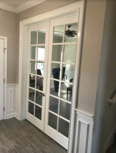 crown molding 1