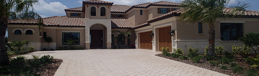 Residential-Pavers