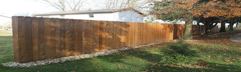 Orlando Fence Installation Uncle Mike S Quality Services