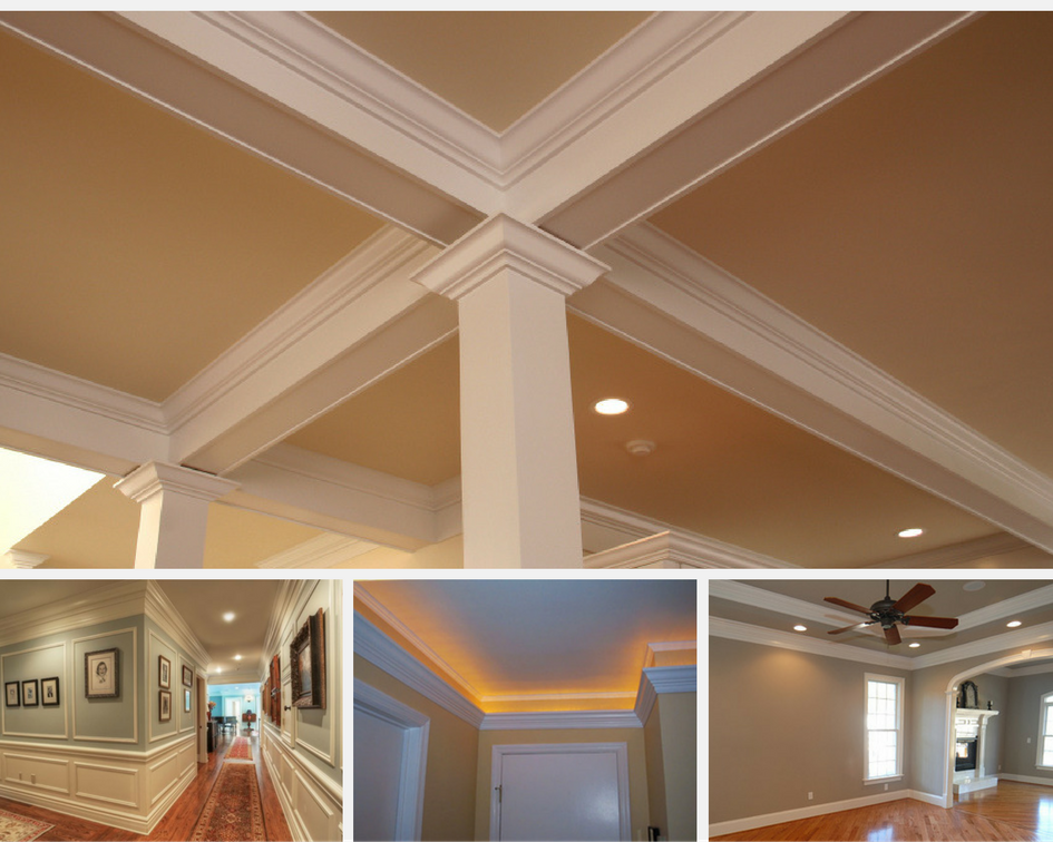 Custom Crown Molding Custom Trim Orlando Florida