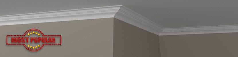 crown-molding-custom-Orlando-most-popular