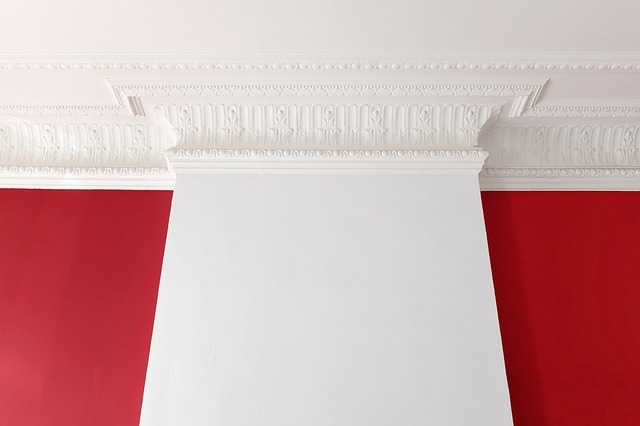 Types of Crown Molding for Your Home